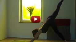 Fluidity freedom flow yoga